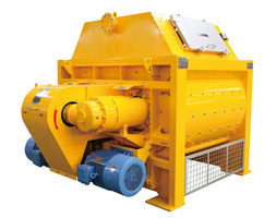 TWIN-SHAFT-CONCRETE-MIXERS