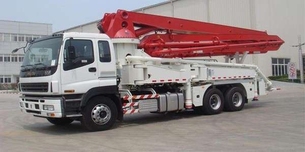 truck-mounted-boom-pump