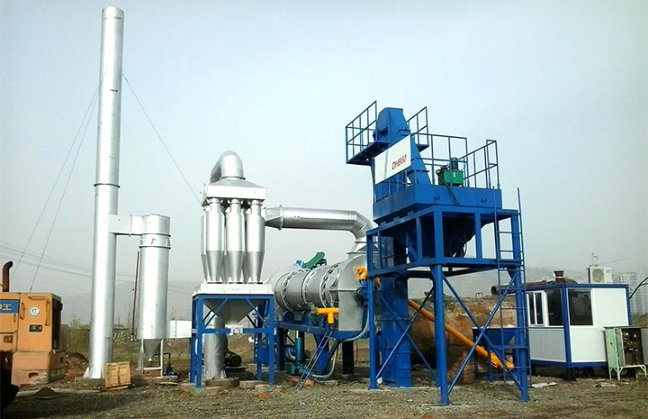 YLB-SERIES-MOBILE-ASPHALT-PLANTS