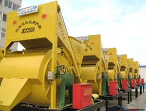 MOBILE-CONCRETE-MIXER