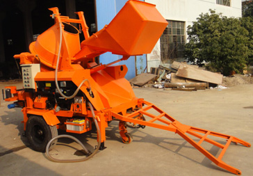 HBT0804-JZC200-Concrete-Mixer-Pump02