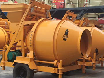 JZC-Concrete-Drum-Concrete-Mixer