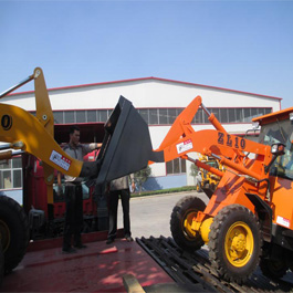 We-exported-one-unit-wheel-loader-ZL10-to-Peru-and-Australia